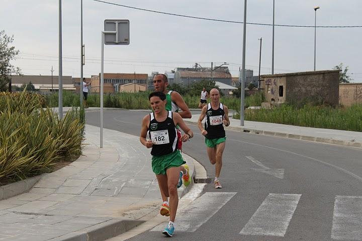 RICKY RUN: 10KM DE MALGRAT, OBJETIVO: 34 MINUTOS.